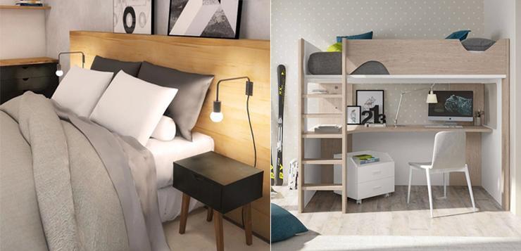 Как выбрать кровать для подростков. Обзор подростковых кроватей