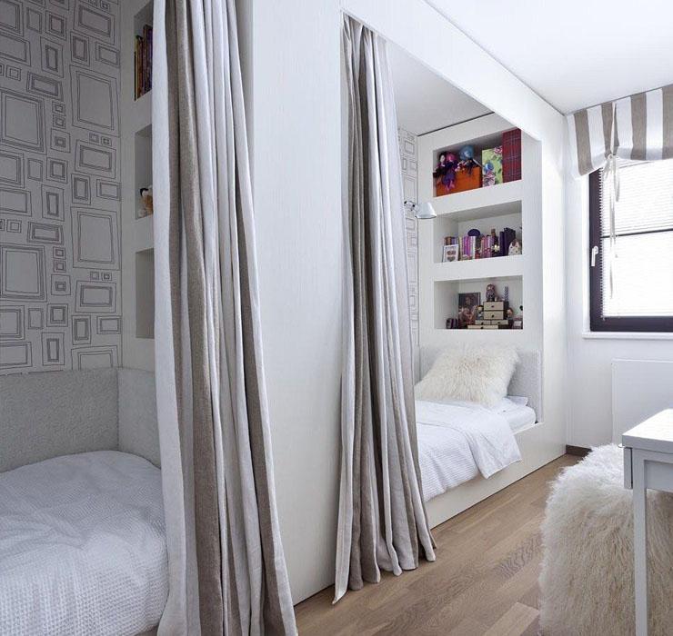 Комната для двух подростков 1