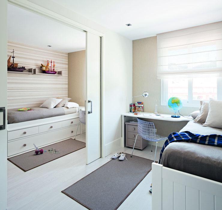 Комната для двух подростков 4