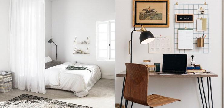 Мебель в комнату подростка