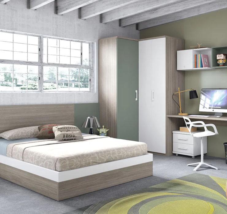 Модульная мебель для подростка