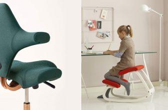 Что выбрать школьнику ортопедический стул или кресло