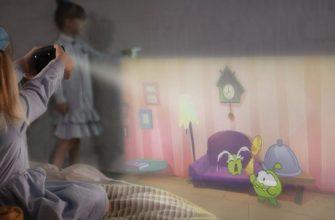 Детские проекторы